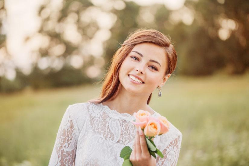 9 conseils pour se sentir belle le jour du mariage