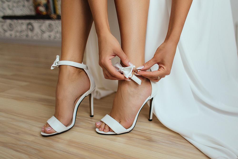 Bien choisir ses chaussures de mariée conseils et erreurs à éviter