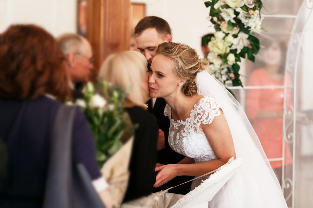 Combien mettre enveloppe de mariage
