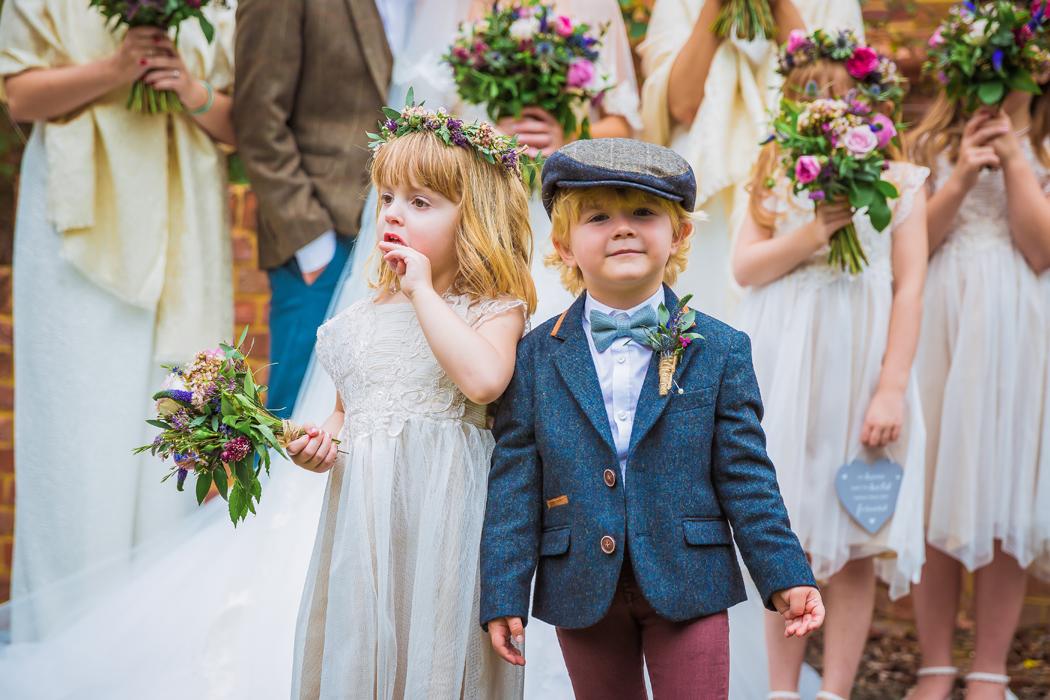Comment assortir son cortège d'honneur avec le thème de son mariage ?