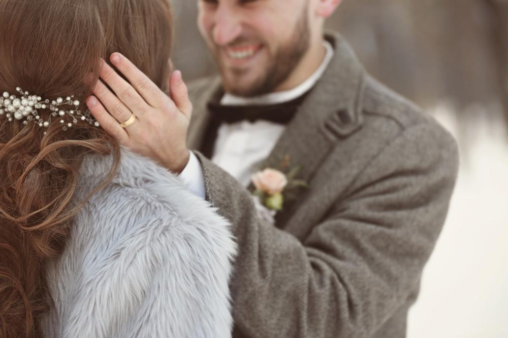 Comment organiser un mariage en hiver