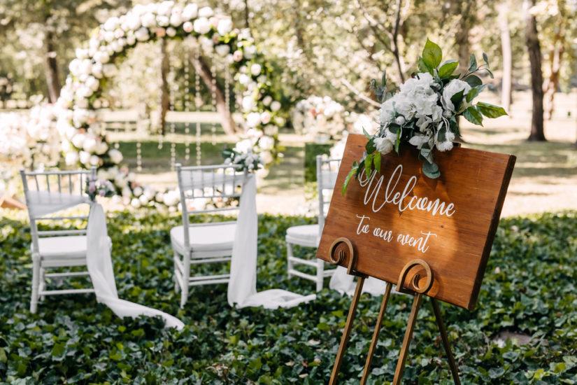 Comment organiser un mariage laïque