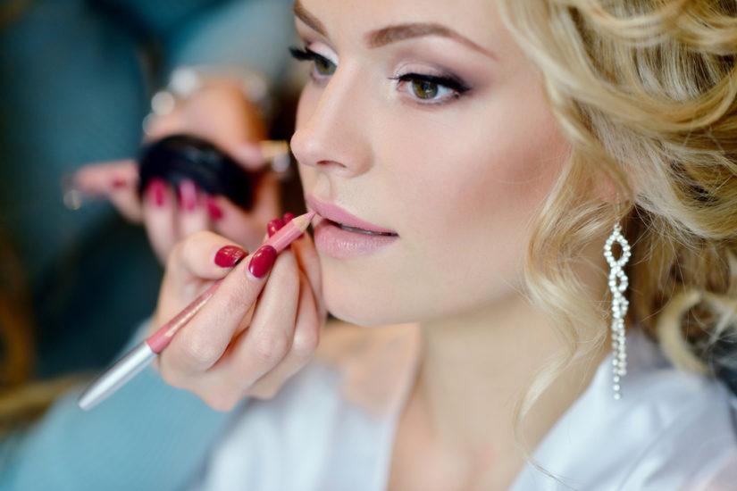 Comment réussir son maquillage de mariée pour être parfaite le Jour J