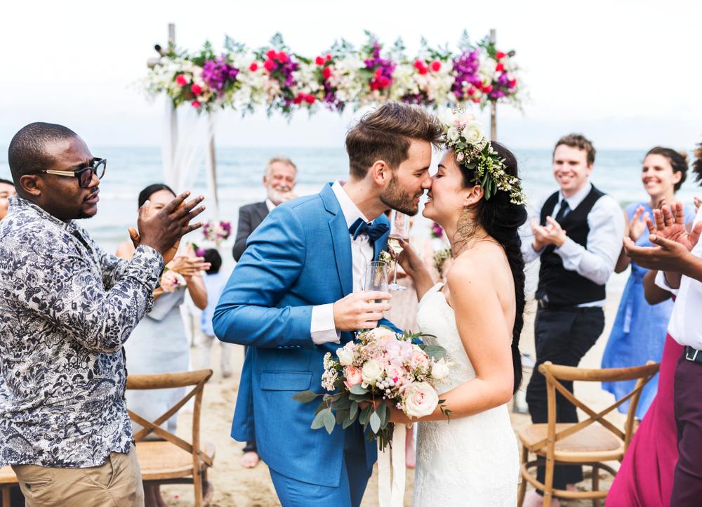 Mariage sur la plage, comment faire
