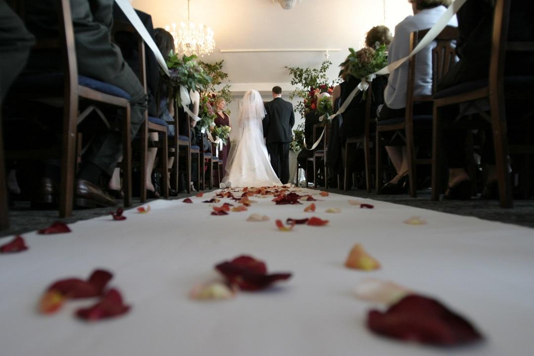 Organisation d'un mariage par quoi commencer