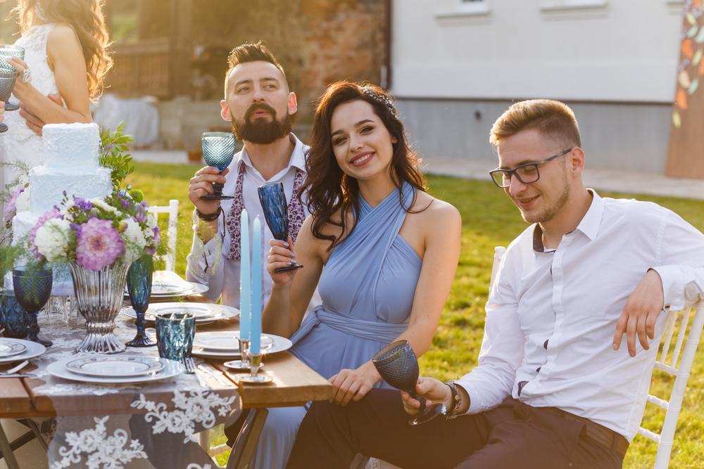 Plans de tables mariage idées
