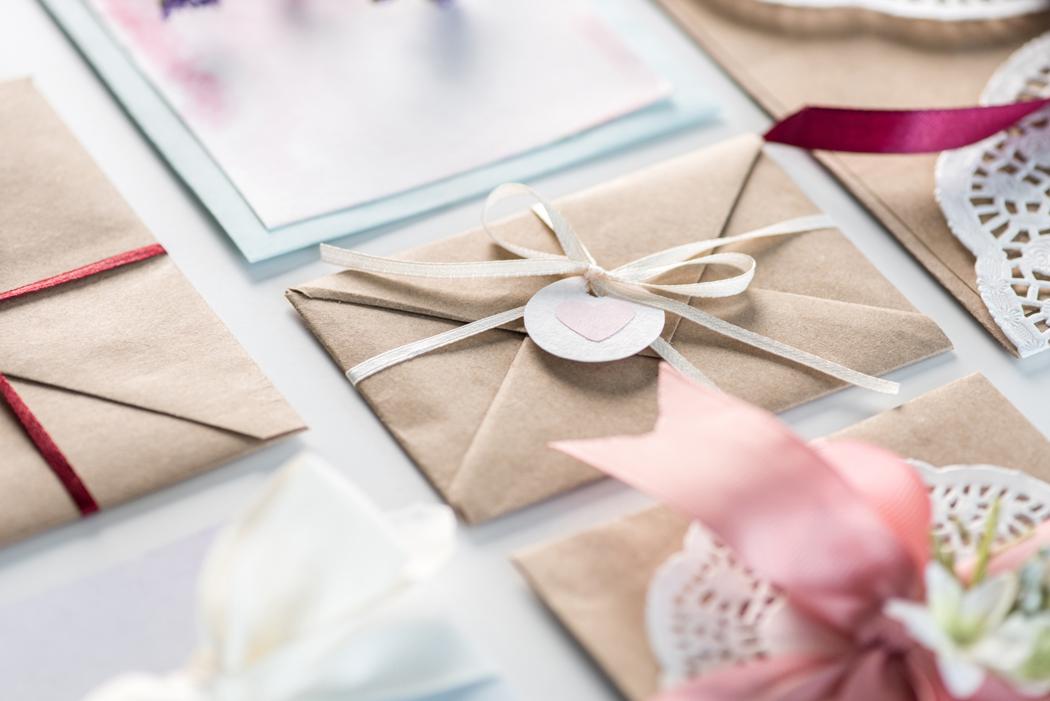 Quand et comment envoyer ses faire-part de mariage ?