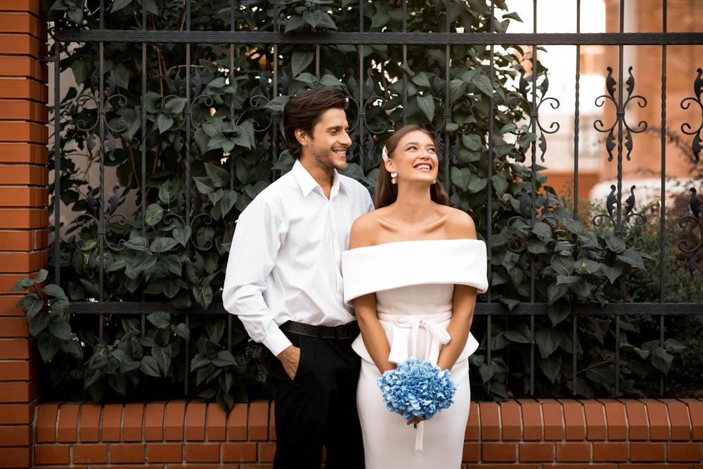 Quelle robe choisir pour un mariage civil
