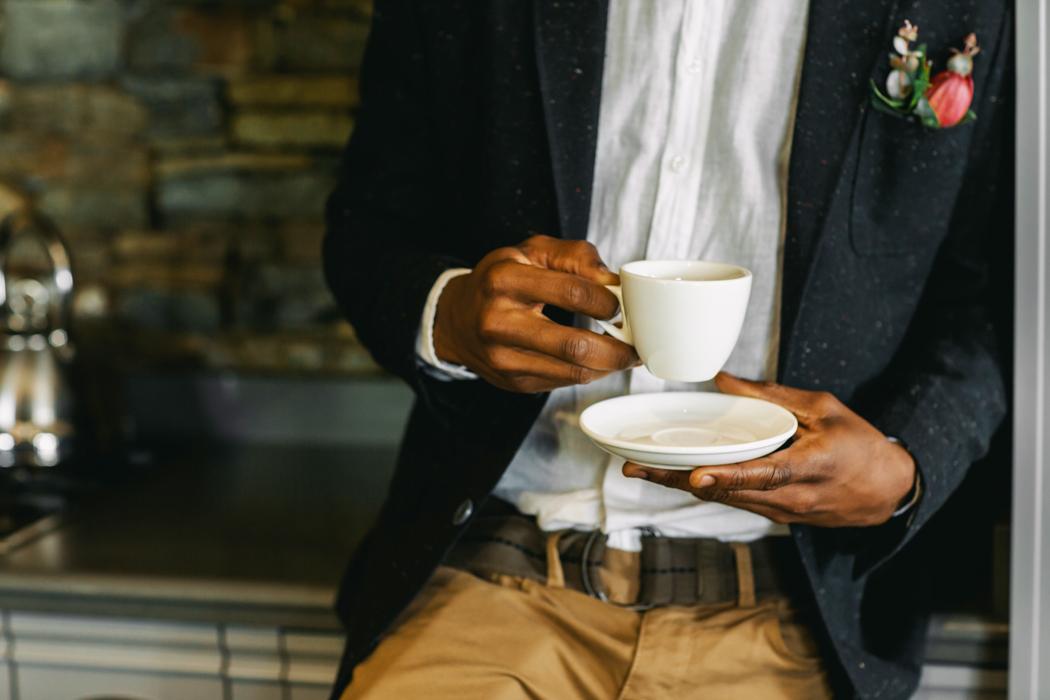 Quels cafés originaux et chics servir pour un mariage