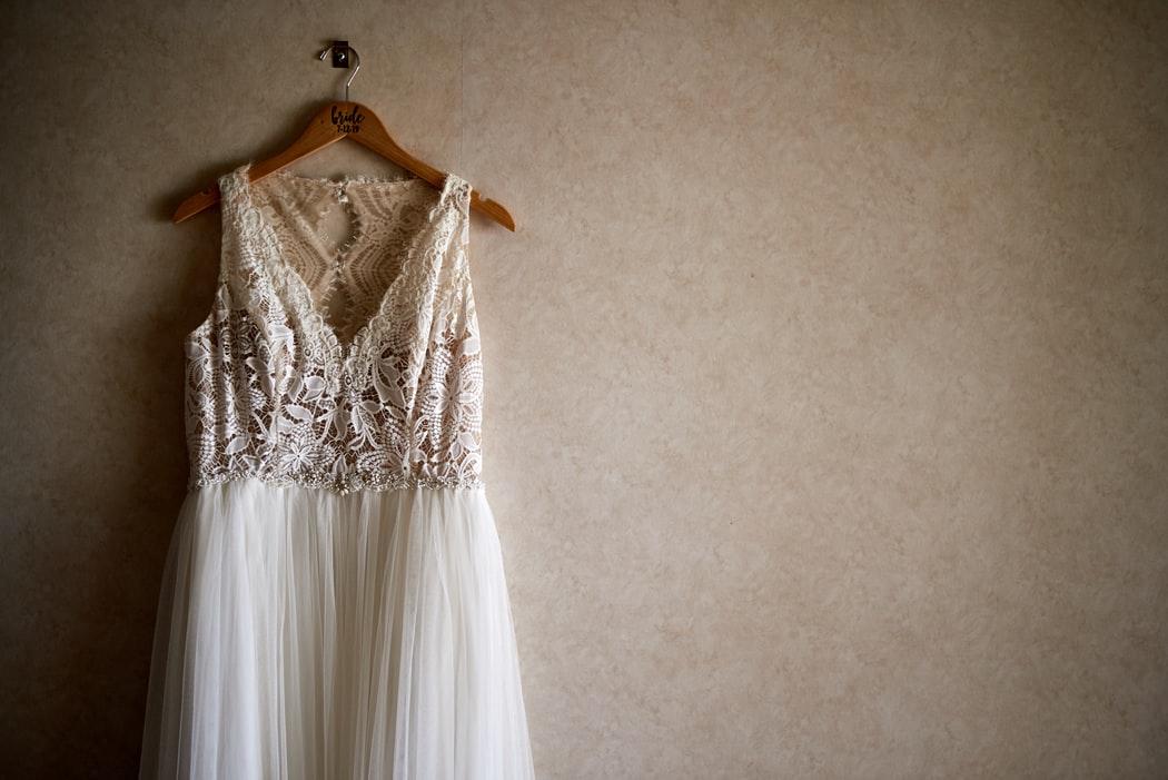 Robe de mariée bohème comment choisir