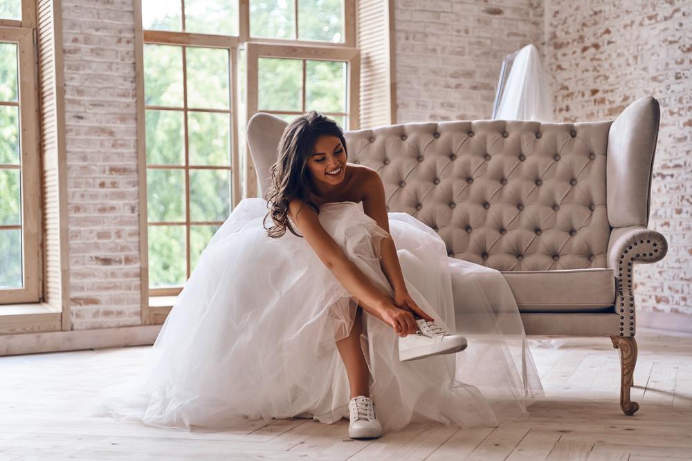 choisir chaussures de mariée