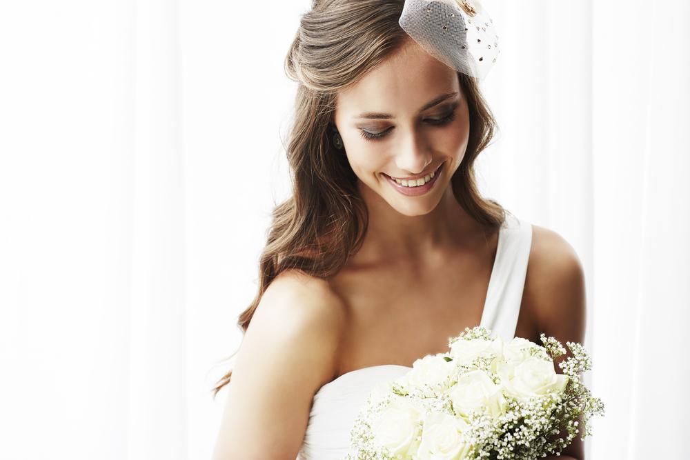 fond de teint de mariage