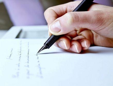 lettre d intention de mariage
