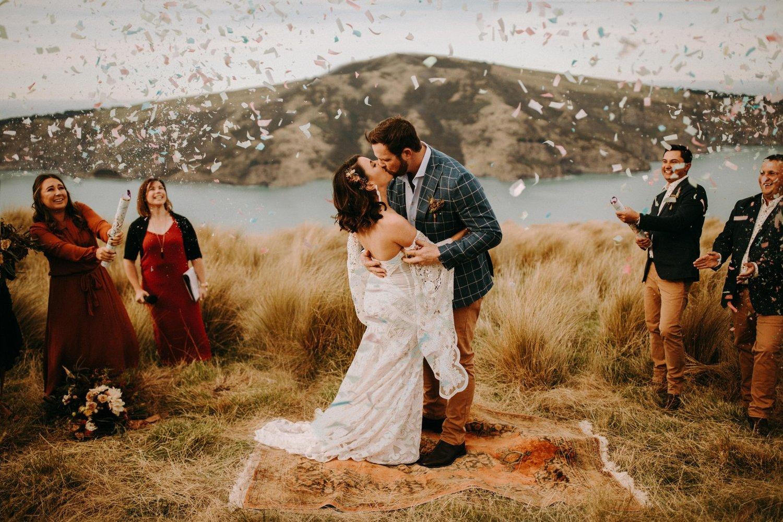 mariage petit comité organisation