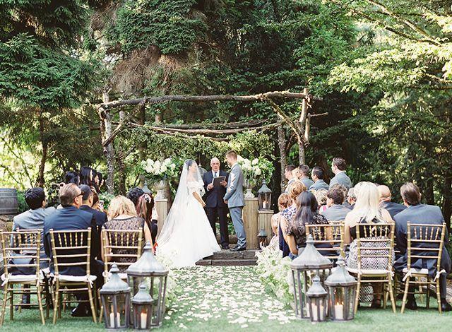 mariage petit comité