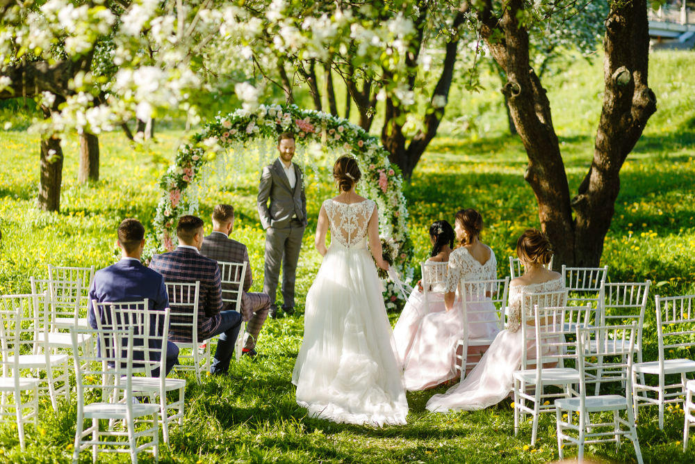 organiser mariage laique