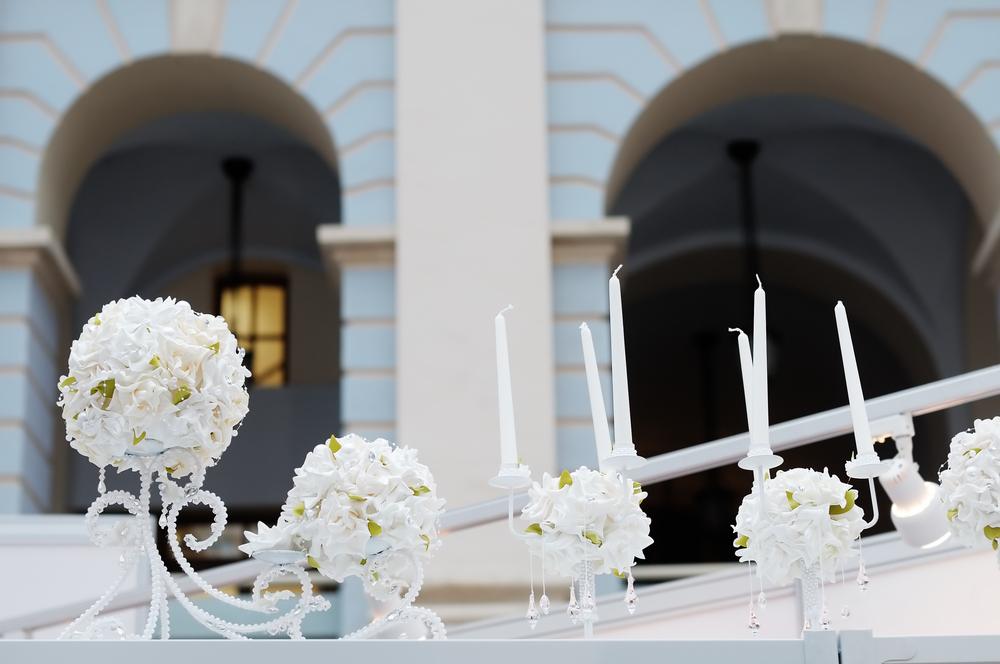 organiser mariage de princesse
