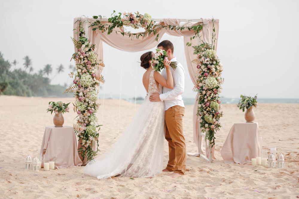 organiser un mariage laïque