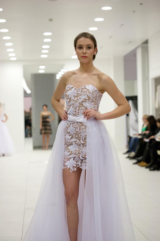 quelle robe mariée mariage civil